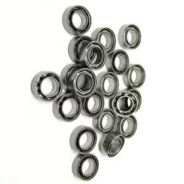 NSK Technolgy Deep Groove Ball Bearing 6210 2RS Size 50X90X20mm for Internal Combustion Engine High Speed