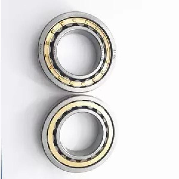 NSK/Koyo/NTN/Fak/NACHI Distributor Supply Deep Groove Bearing 6201 6203 6205 6207 6209 6211 for Motorcycle/Auto Parts/Agricultural Machinery/Spare Parts #1 image