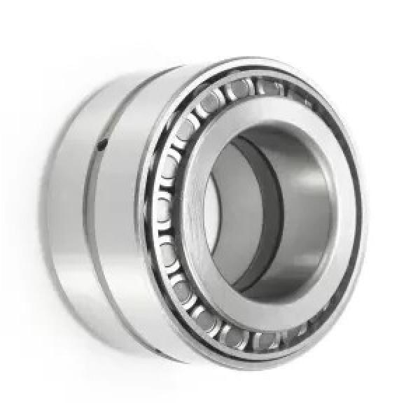 Nj200 Nj300 Series Wheel Hub Bearing Cylindrical Roller Bearing for Auto Parts #1 image