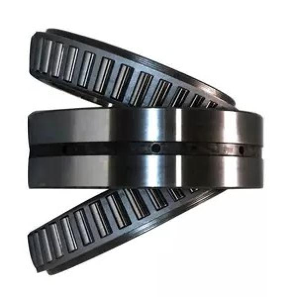 Hybrid Ceramic Stainless Steel Ball Bearing (608 6000 6001 6006 2RS) #1 image
