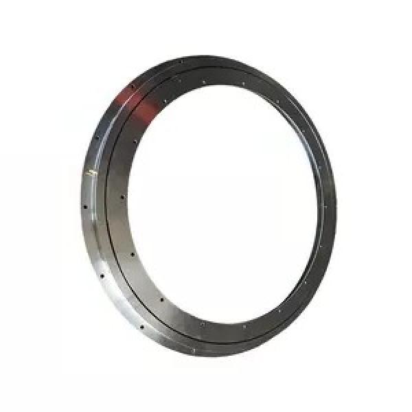 ABEC-5 Grade Hybrid Sealed 6806 Ceramic Bearing #1 image